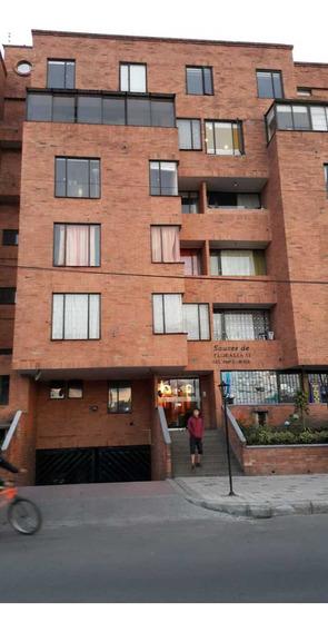 Apartamento En Venta Floralia Ii , Bogota