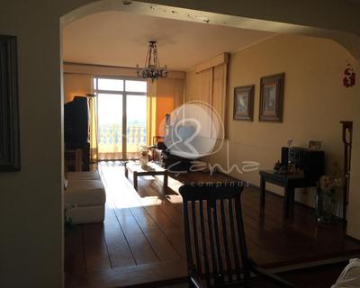 Apartamento No Cambuí Em Campinas Para Venda - Imobiliária Campinas - Ap02944 - 33903967