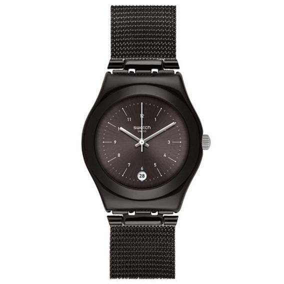 Relógio Swatch Neronero Ylb403m