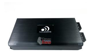 Amplificador Massive Audio Edge3 Nano Clase D