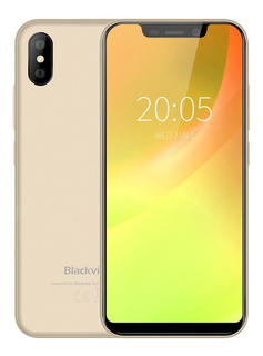 Phablet Blackview A30 3g 5.5 Pulgada Android 8.1 Mtk6580a Cu