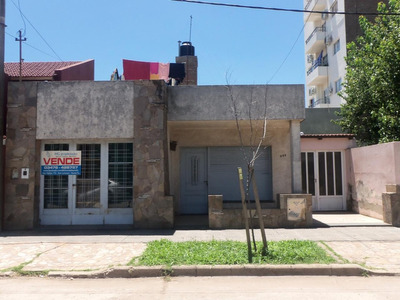 Moreno Y Dorrego, San Lorenzo.
