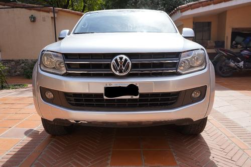 Volkswagen Amarok Trendline 2.0 Tdi 180cv 4x2
