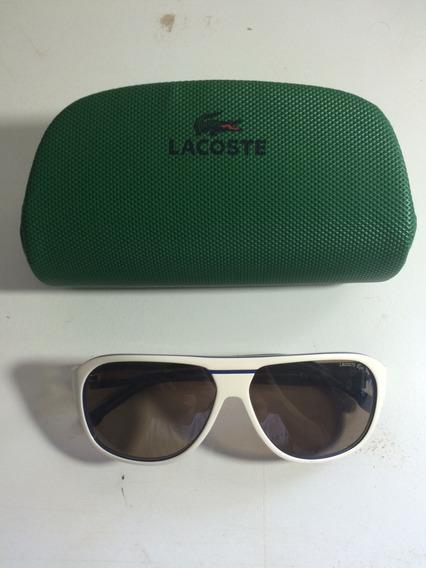Óculos Lacoste