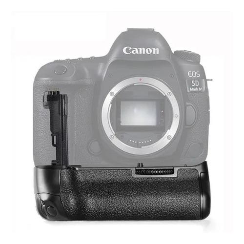 Battery Grip Travor Bg-1w Bg-e20 Canon Eos 5d Mark Iv Lp-e6