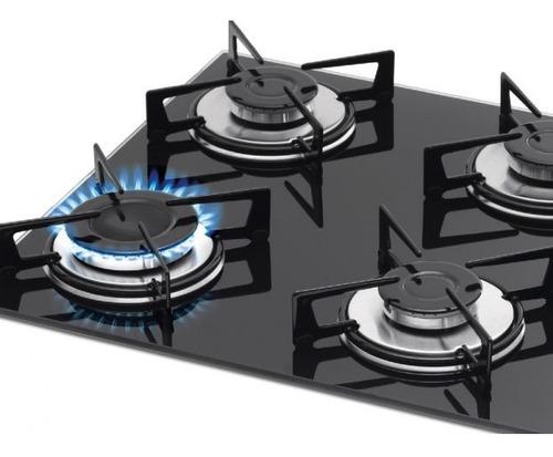 Anafe Cocinilla De Empotrar Super Gas 4 Hor Casa Imperio