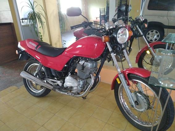 Honda Nighthawk 250 Japón