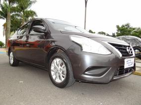 Nissan Versa 1.6 16v Sl 4p