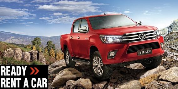 Toyota Hilux Srv At 4x4 A Patentar