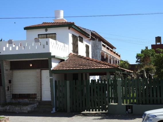 Alquiler Casa En Las Toninas - Costa Atlantica