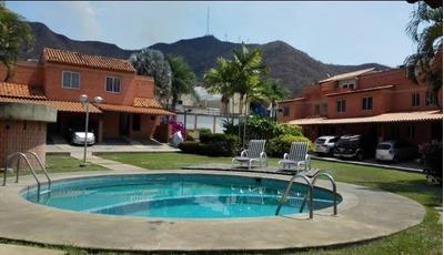 Correa Bienes Raices Alquila Townhouse O Casa Trigal Norte