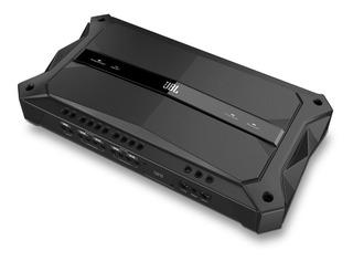 Amplificador Carro Jbl Gtr7535, 5 Canales Bluetooth