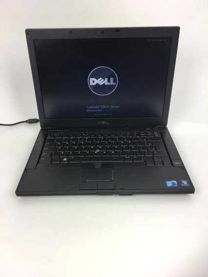Notebook Dell 6410 I7 4gb Hd 320gb Teclado Retroiluminado