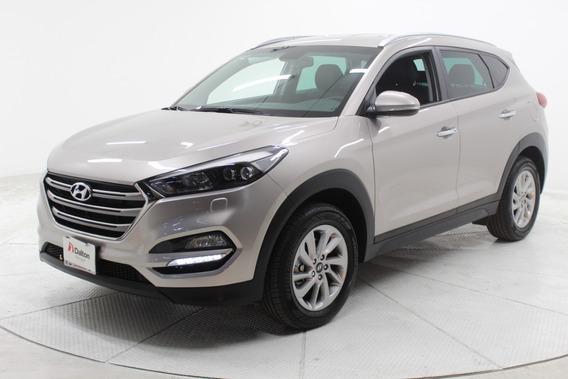 Hyundai Tucson Limited 2.0 Lts 2018