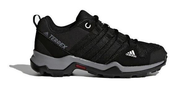 Tenis adidas Terrex Ax2r - Negro - Niño