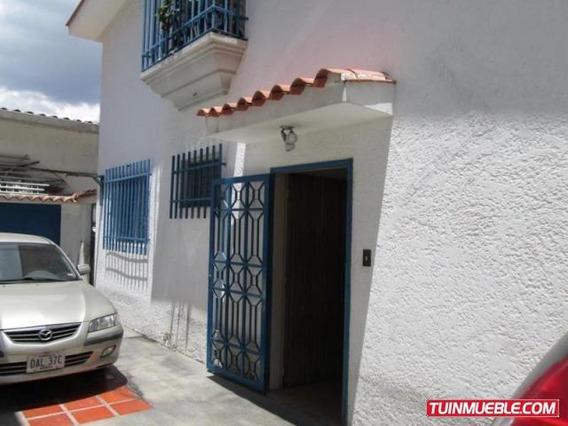 Casa En Venta, Lomas Del Avila, Mls18-7291, Ca0424-1581797