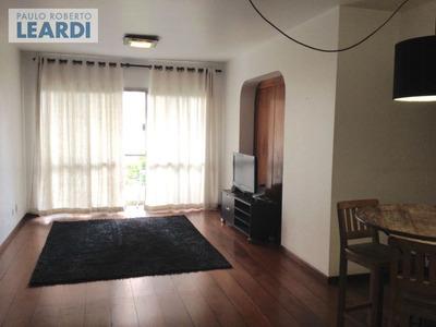 Apartamento Brooklin - São Paulo - Ref: 537681