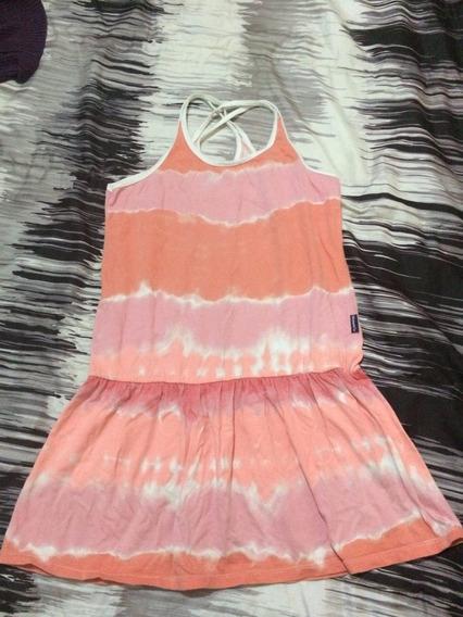 Vestido Solero Nena Mimo Talle 12