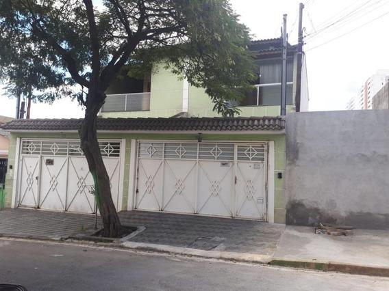 Sobrado Com 3 Dormitórios À Venda, 137 M² - Jardim Imperador - Guarulhos/sp - So0508