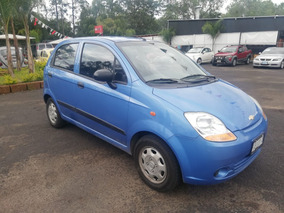 Chevrolet Matiz Hb Ls Tm5 A/ac Cd Mp3 Reloj Digital 2015