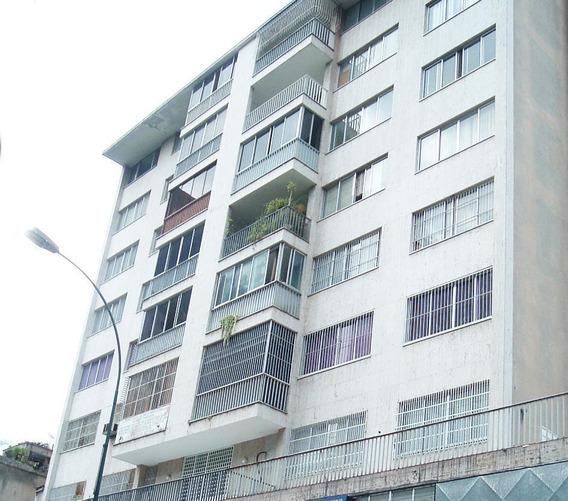 Apartamento En Venta San Bernardino Mls 20-16552