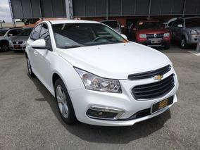 Chevrolet Cruze Lt 1.8 16v Aut. 2016