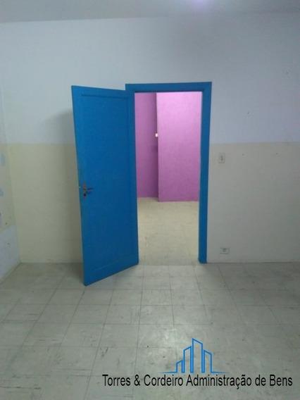 Ampla Sala No Centro De Osasco - Sa0017