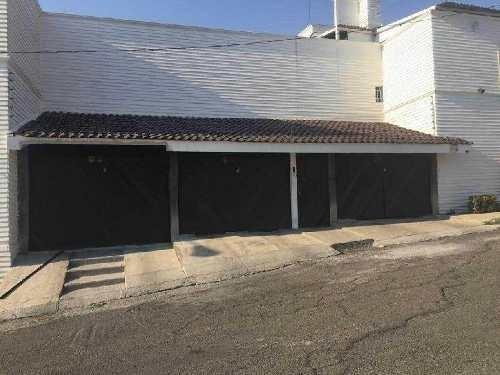 Residencia Con Alberca En Venta Zona San José Del Puente (forjadores). Puebla, Pue.