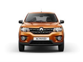 Renault Kwid Life Zen Intense Iconic 100mil Sin Interes Dr