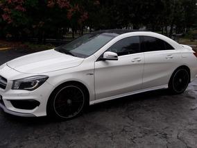 Mercedes-benz Clase Cla 2.0 45 Amg 2016