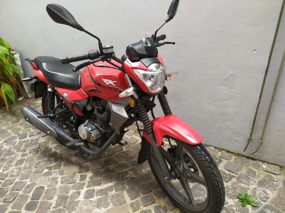 Rk 150 Keeway Rk 150 150