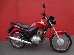 Honda Cg 150 Fan Esi 2013