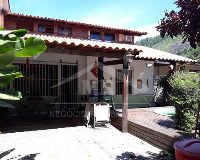 Casa Na Rua Tabajaras - Al00093 - 33367619