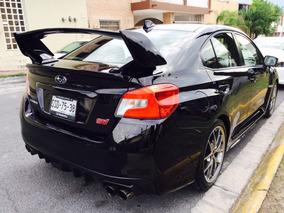 Subaru Impreza Wrx Sti Turbo 2.5 Sti Mt 2015 Linea Nueva ¡¡¡