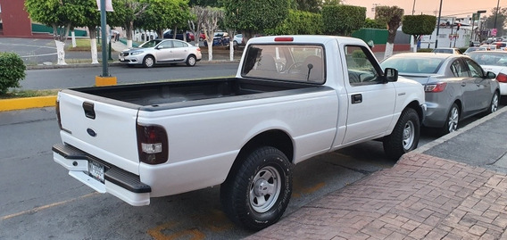 Ford Ranger 2008 Pickup Xl L4 5vel Aa Mt