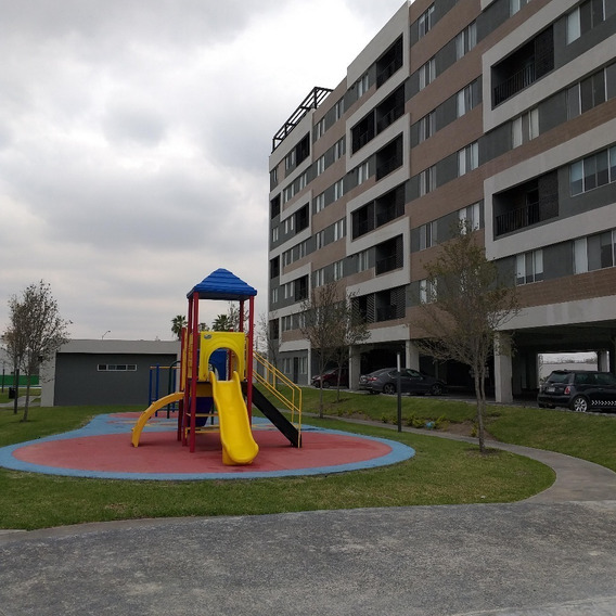 363825-departamento En Venta En Col. Living San Nicolas
