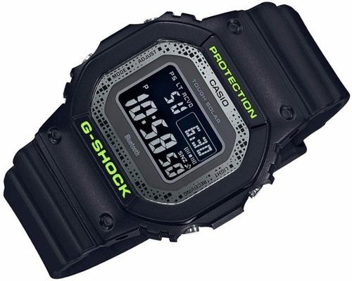Imagen 1 de 8 de Reloj Casio G Shock Gw-b5600dc-1d Agente Oficial Belgrano