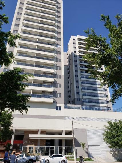 Apartamento Novo De 03 Quartos, Suite, 02 Vagas De Garagem No Bella Augusto Residence!!!!!! - 2001081