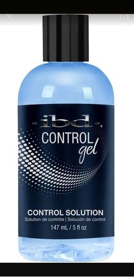 Ibd Control Gel Natural +Control Solution Control Gel 147ml