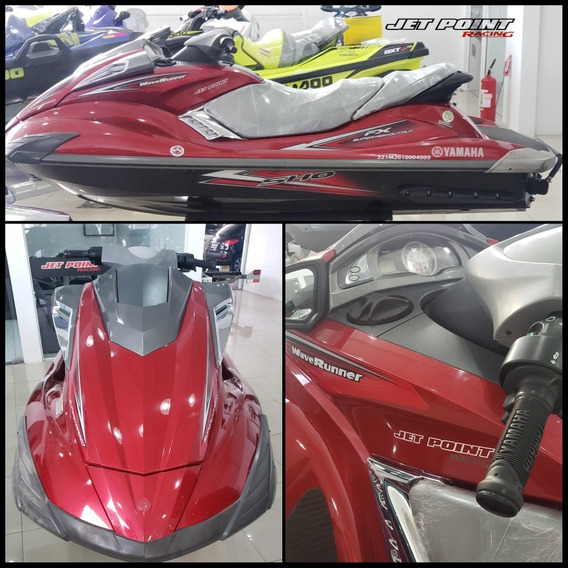 Yamaha Fx 1.800 Sho