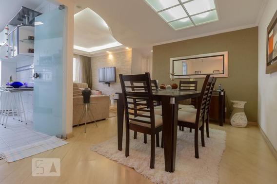 Apartamento No 8º Andar Com 2 Dormitórios E 1 Garagem - Id: 892968502 - 268502