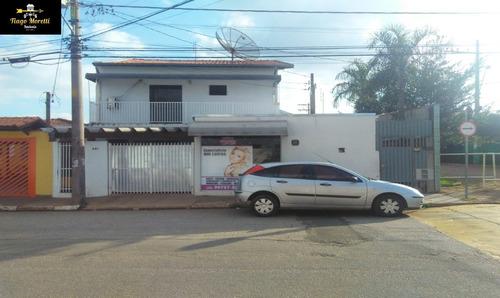 Imóvel Comercial No Centro De Boituva - Ca00278 - 34834983