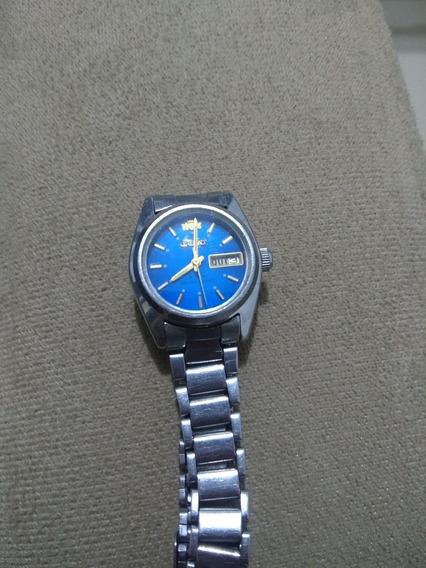 Relógio Orient ,feminino,prova Dágua