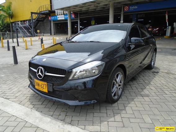 Mercedes Benz A 200 Hatch Back