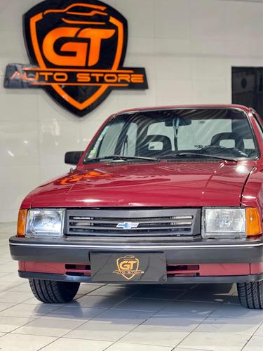 Imagem 1 de 12 de Chevrolet Chevette Júnior