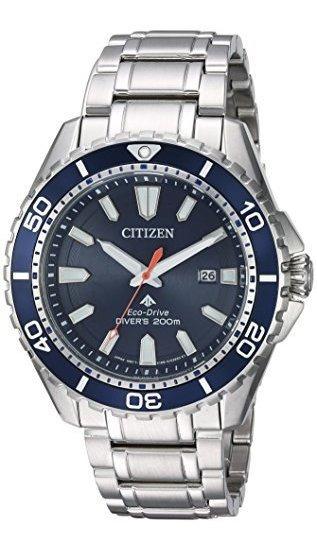 Citizen Relojes Para Hombre Bn0191-55l Eco-drive