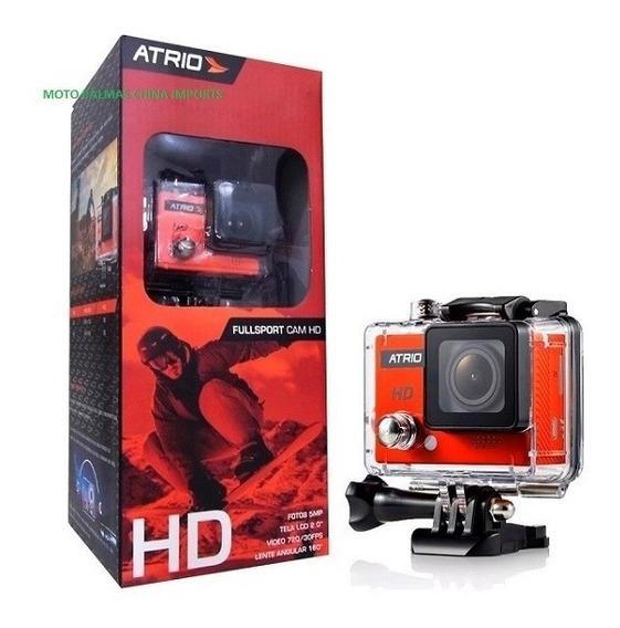 Camera Filmadora Para Esportes ,motociclismo