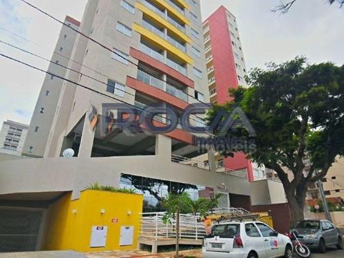 Aluguel De Apartamentos / Padrão  Na Cidade De São Carlos 23916