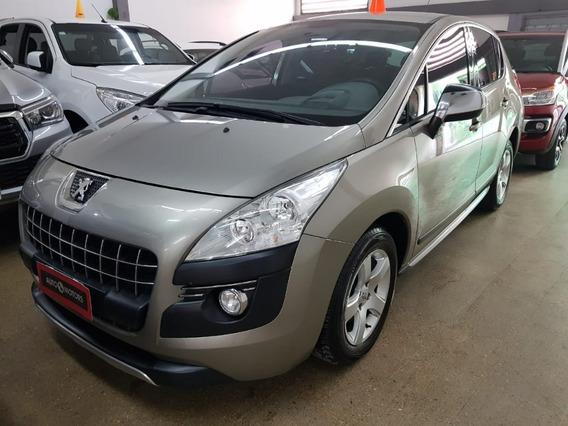 Peugeot 3008 1.6 Allure 2013