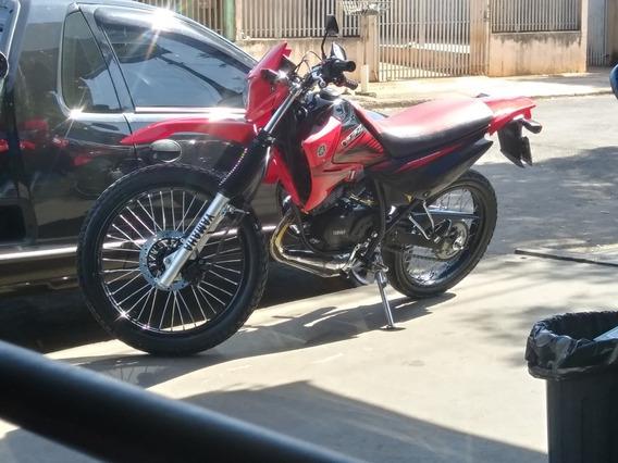 Yamaha Xtz Rd 135